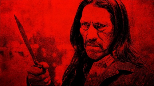 Machete Kills - International Trailer [Movies] 07