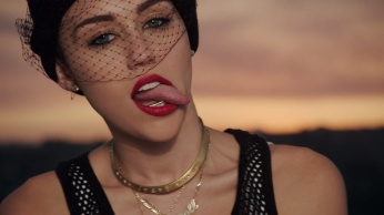 Miley Cyrus - We Can't Stop [Music] 04