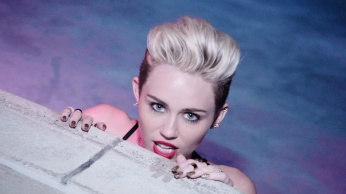 Miley Cyrus - We Can't Stop [Music] 05