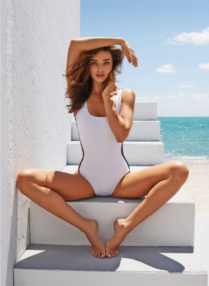 Miranda Kerr for The Edit Magazine June 2013 by Mariano Vivanco 05