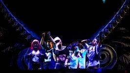 Pink at Perth Arena 2013-10