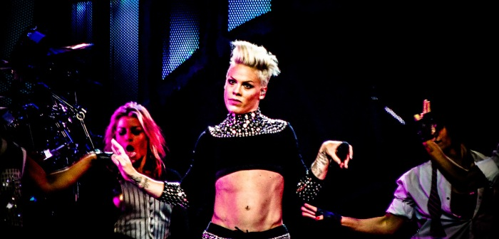 Pink at Perth Arena 2013-7