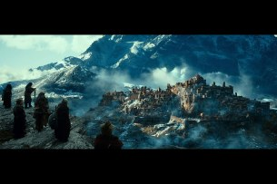 The Hobbit- The Desolation of Smaug - Official Teaser Trailer and Pics [Movies] 10