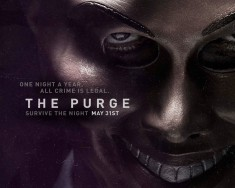 The Purge Trailer- Thriller With a Twist [Movies] 09
