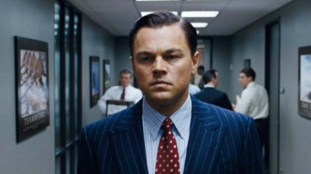 The Wolf of Wall Street Trailer [Movies] 1