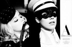 Amber Heard by Ellen von Unwerth for Vs Magazine [Rewind] - 02