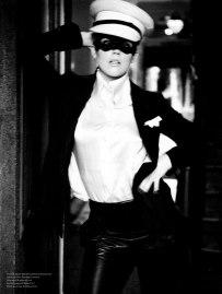 Amber Heard by Ellen von Unwerth for Vs Magazine [Rewind] - 07