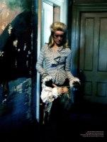 Amber Heard by Ellen von Unwerth for Vs Magazine [Rewind] - 09