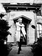 Amber Heard by Ellen von Unwerth for Vs Magazine [Rewind] - 10