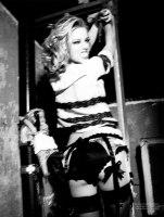 Amber Heard by Ellen von Unwerth for Vs Magazine [Rewind] - 11