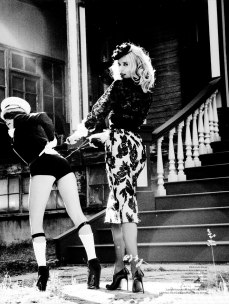 Amber Heard by Ellen von Unwerth for Vs Magazine [Rewind] - 13