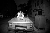 Azealia Banks in the %22212%22 by Matt Barnes [Rewind] 14
