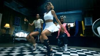 Ciara - I'm Out ft. Nicki Minaj [Music] 01