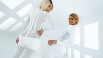 Ciara - I'm Out ft. Nicki Minaj [Music] 02