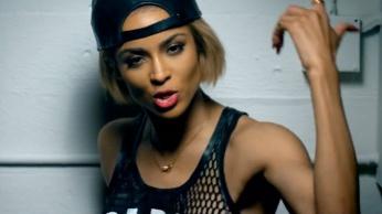 Ciara - I'm Out ft. Nicki Minaj [Music] 03