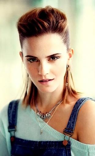 Emma Watson for Teen Vogue August 2013 - 03