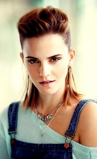 Emma Watson for Teen Vogue August 2013 - 03