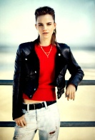 Emma Watson for Teen Vogue August 2013 - 05