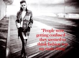 Emma Watson for Teen Vogue August 2013 - 06