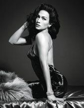 Jennifer Lopez for W Magazine August 2013 - 01