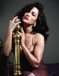 Jennifer Lopez for W Magazine August 2013 - 05