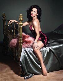 Jennifer Lopez for W Magazine August 2013 - 06