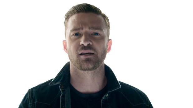 Justin Timberlake - Tunnel Vision (Explicit) 01