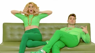 Karmin - Acapella [Music Video] - 09