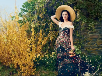 Katy Perry for Vogue US July 2013 - 04