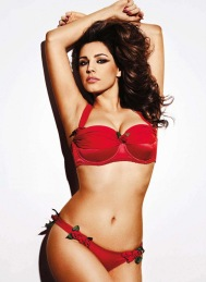 Kelly Brook for Nuts Magazine July 2013 - 02