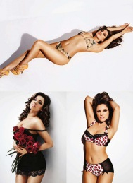 Kelly Brook for Nuts Magazine July 2013 - 04