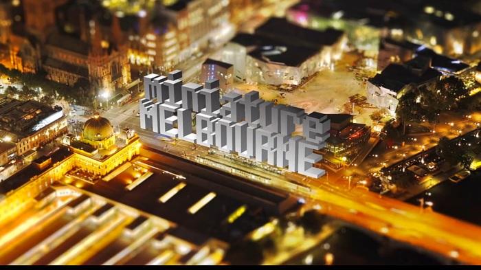 Miniature-Melbourne-–-Amazing-Tilt-Shift-Time-Lapse-Video