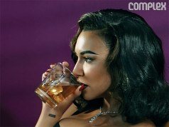 Naya Rivera for Complex 2013- Stakes Is High - 10