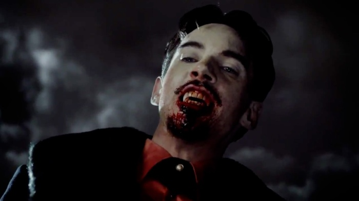 NBC's Dracula Wall-to-Wall Sex and Violence - feat