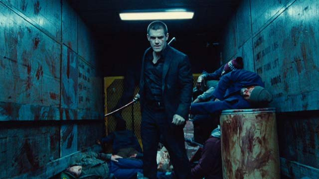 Oldboy - Red Band Trailer | Josh Brolin Hammers Out Revenge feat