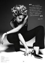 Rita Ora for Interview Magazine August 2013 [Photos] - 04