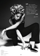 Rita Ora for Interview Magazine August 2013 [Photos] - 04