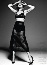 Rita Ora for Interview Magazine August 2013 [Photos] - 10