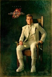 The Hunger Games- Catching Fire Trailer from Comic-Con - 08