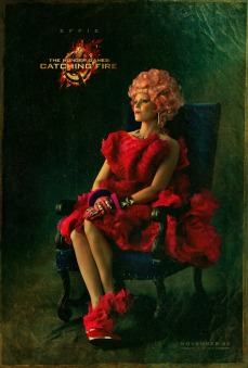 The Hunger Games- Catching Fire Trailer from Comic-Con - 12