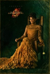 The Hunger Games- Catching Fire Trailer from Comic-Con - 14