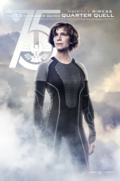 The Hunger Games- Catching Fire Trailer from Comic-Con - 21