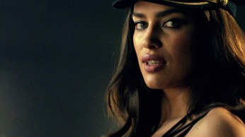 Agent Provocateur's Sexy Ad for winter 2013 featuring Irina Shayk-10