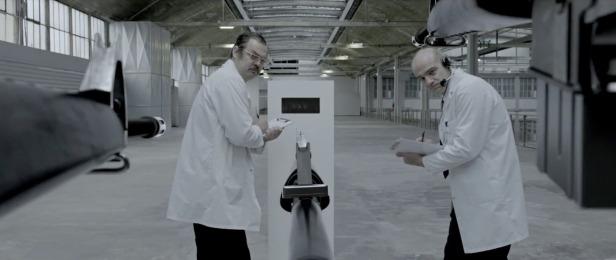 Gesaffelstein - Pursuit Music Video-06