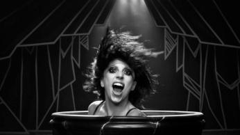 Lady Gaga - Applause | Music Video-08