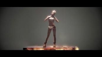 Miley Cyrus Stars in New Big Sean Music Video-02