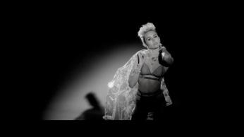 Miley Cyrus Stars in New Big Sean Music Video-04