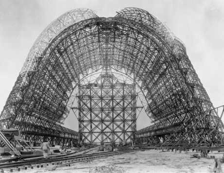 NASA's Historic and Beautiful Structures-08