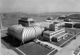 NASA's Historic and Beautiful Structures-12
