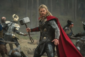 Watch the New Thor- The Dark World Trailer-06